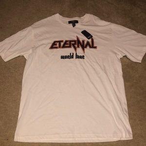 NWT Eternal World Tour Tee
